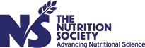 The Nutrition Society Logo with link to NS website