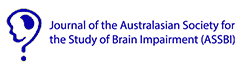 Australasian Society for the Study of Brain Impairment logo