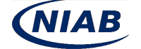 National Institute of Agricultural Botany logo