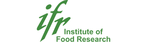 Institute of Food Research logo