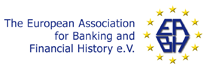 European Association for Banking and Financial History logo