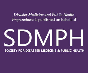 DMPHP is published on behalf of the SDMPH