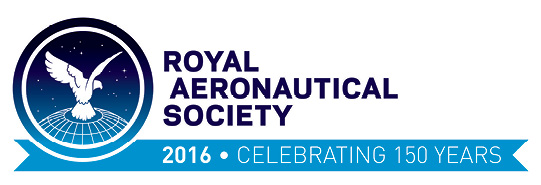 Published on behalf of the Royal Aeronautical Society