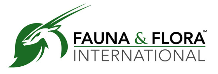 Fauna and Flora International logo