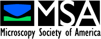 Microscopy Society of America logo
