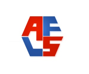 AFLS logo for JFL