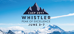 CAEP 2017 meeting image