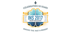 INS 2017 society meeting