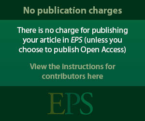EPS no page charges