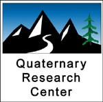 Quaternary Research Center logo