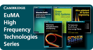 EuMA High Frequency Technologies Series
