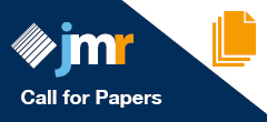 JMR Call for Papers