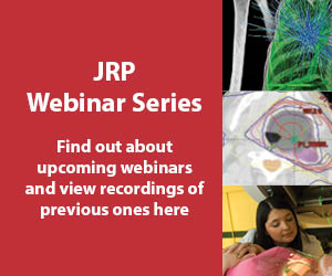 JRP Webinars button