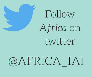 Follow Africa on Twitter