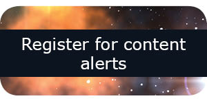 Register for content alerts from the International Astronomical Union