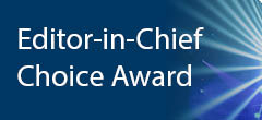 2015 High Power Laser Science and Engineering Editor-in-Chief Choice Award