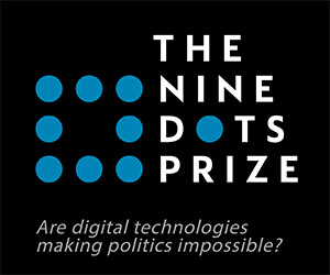 Nine Dots Prize Core banner 1216