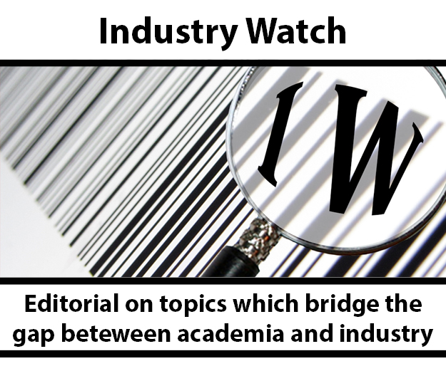Industry Watch collection banner
