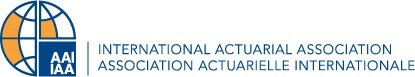 International Actuarial Association logo