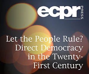 ECPR Let The People Rule