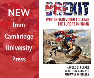Brexit book banner 0317