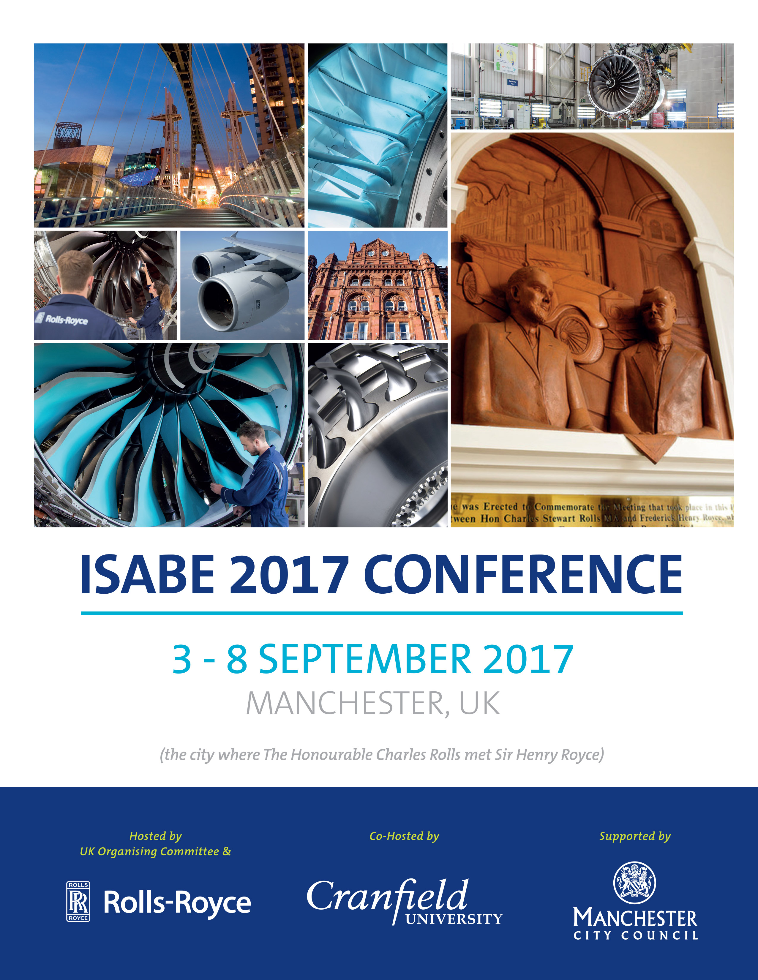 ISABE 2017 poster