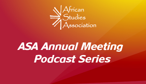 ASA Annual Meeting Podcast Series