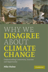 Why we disagree about climate
