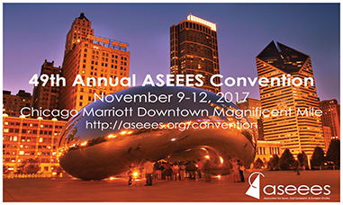 ASEEES 2017 Convention