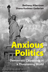 Anxious Politics cover