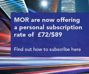 MOR personal subs rate promo
