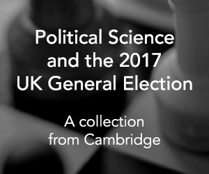 Political Science and the 2017 UK General Election
