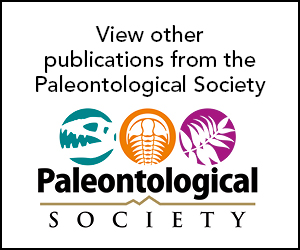 Publications of the Paleontological Society
