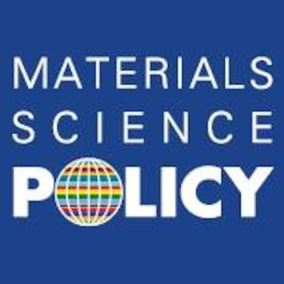 Materials Science Policy logo