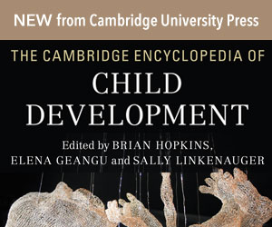 Cover image_Core The Cambridge Encyclopedia of Child Development