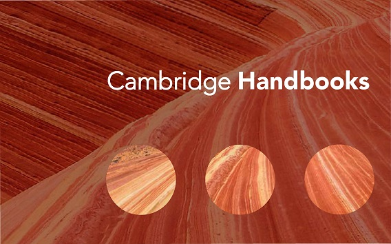 the cambridge handbook of second language acquisition edited by
