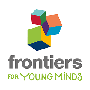 Frontiers of Young Minds