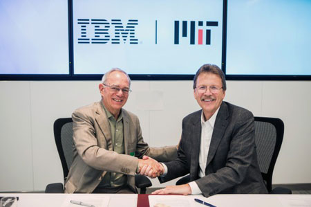 MIT-IBM-agreement