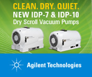 Click here for more information about Agilent