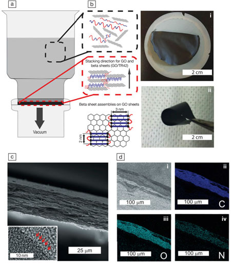 Graphene-based composites