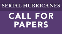 Call For Papers - Serial Hurricanes