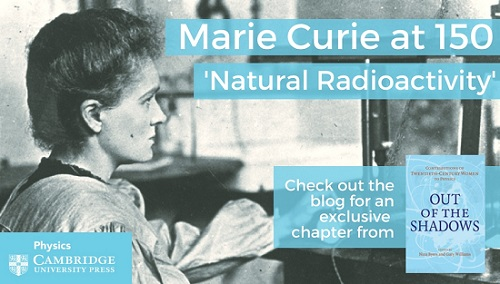 Natural Radioactivity:Read the blog