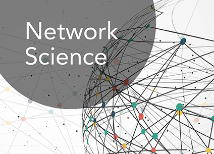 Network Science button