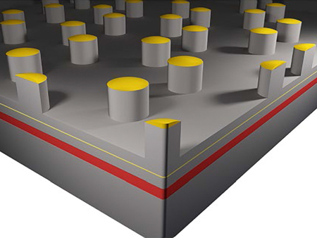 artificial graphene