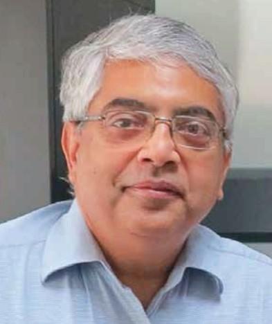 Gopinath Balakrish Nair