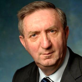 Thomas J. Marrie
