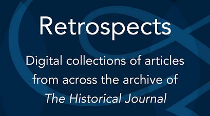 The Historical Journal   Cambridge Core