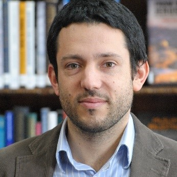 Michael Edelstein
