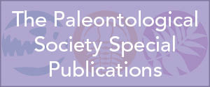 The Paleontological Society Special Publications