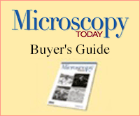 Microscopy Today Buyer's Guide